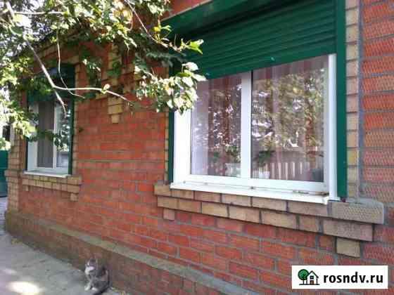Дом 91 м² на участке 14 сот. Старощербиновская