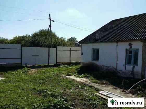 Дом 55 м² на участке 14 сот. Пелагиада