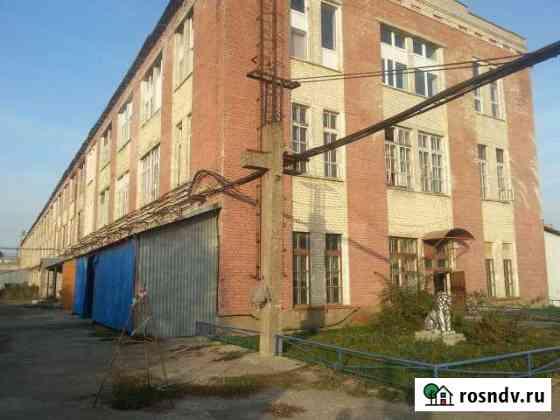 Производственное помещение, 10000 кв.м. Волжск