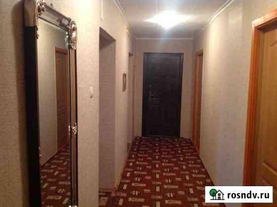 Комната 45 м² в 5-ком. кв., 5/5 эт. Магадан