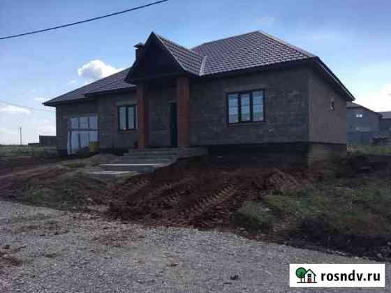 Дом 180 м² на участке 8 сот. Нижняя Мактама
