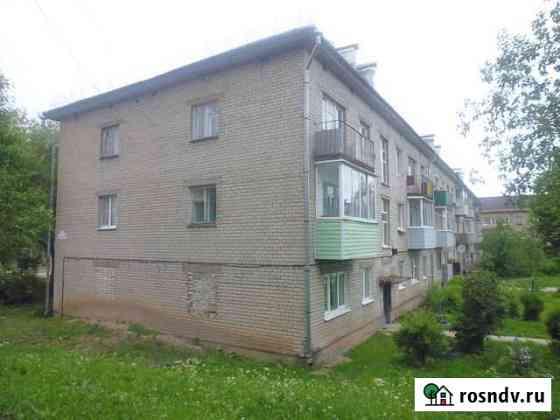 3-комнатная квартира, 56 м², 1/1 эт. Подпорожье