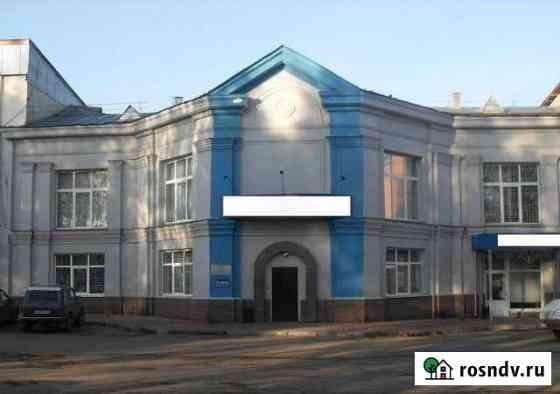 Помещение 343 кв.м. в центре города Шахунья