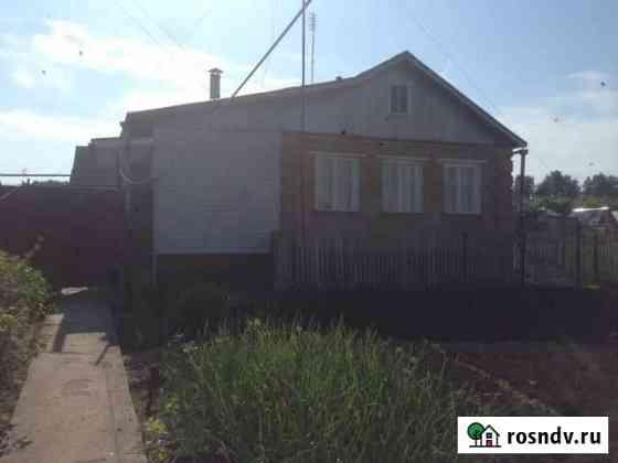 Дом 60 м² на участке 12 сот. Льгов