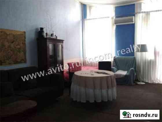 5-комнатная квартира, 130 м², 4/4 эт. Москва