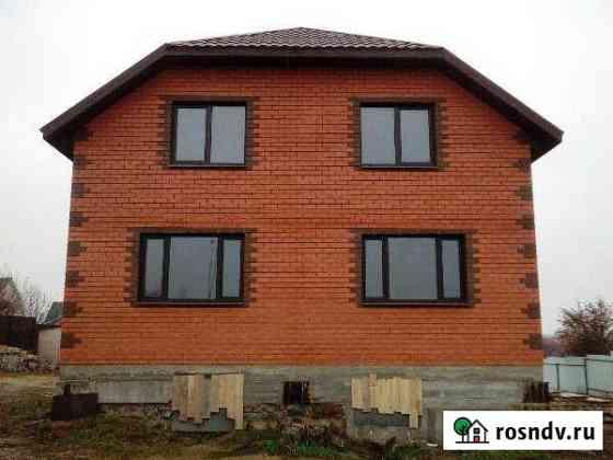 Дом 180 м² на участке 16.4 сот. Воргашор