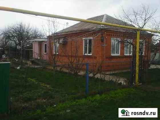 Дом 85 м² на участке 10.5 сот. Пролетарск
