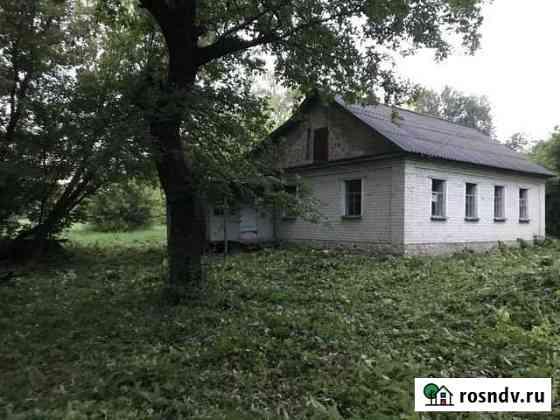 Дом 90 м² на участке 30 сот. Волово