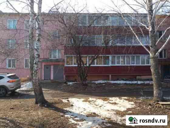 2-комнатная квартира, 55 м², 1/3 эт. Хохольский