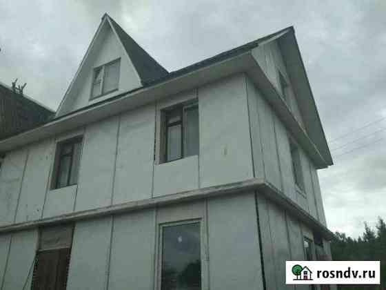 Дом 250 м² на участке 9 сот. Ермолино