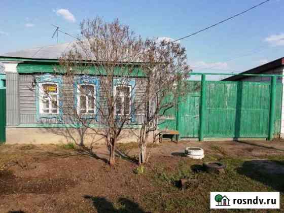Дом 73 м² на участке 8 сот. Петровск