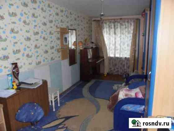 2-комнатная квартира, 57 м², 1/3 эт. Вожега