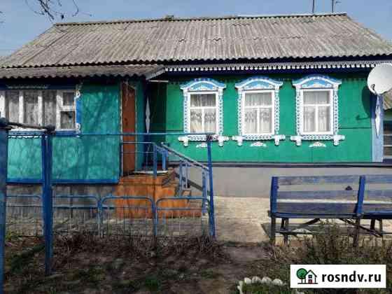 Дом 160 м² на участке 17 сот. Милославское