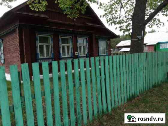 Дом 50 м² на участке 15 сот. Гаврилов Посад