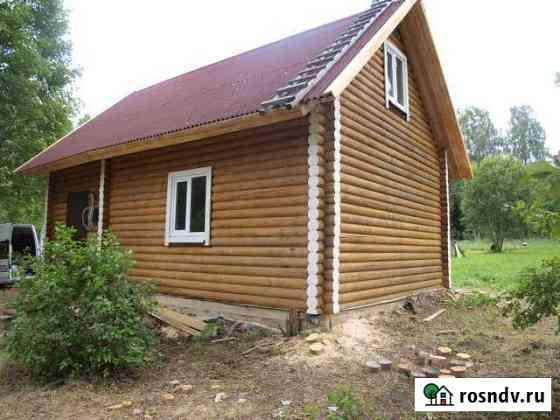 Дом 108 м² на участке 20 сот. Куженкино