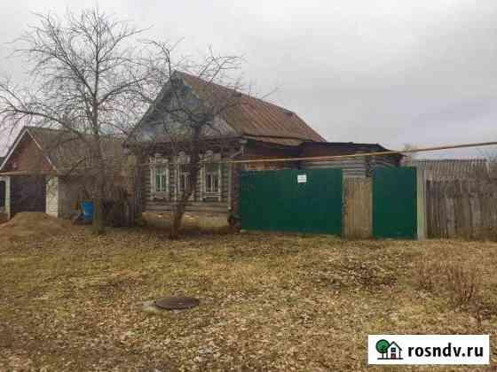 Дом 50 м² на участке 7 сот. Инсар