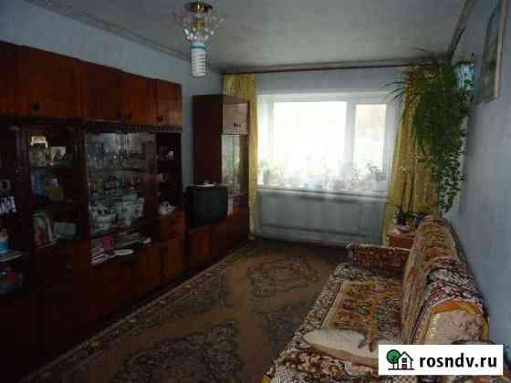 3-комнатная квартира, 58 м², 1/2 эт. Линево