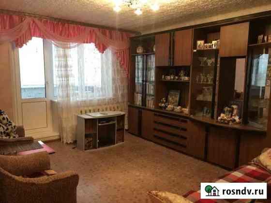3-комнатная квартира, 58 м², 3/3 эт. Бутурлино