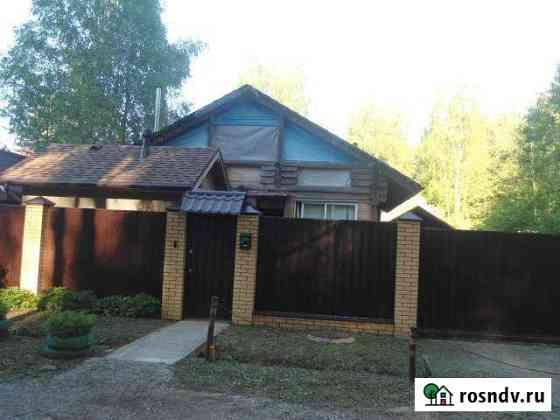 Дом 80 м² на участке 6 сот. Дедовск