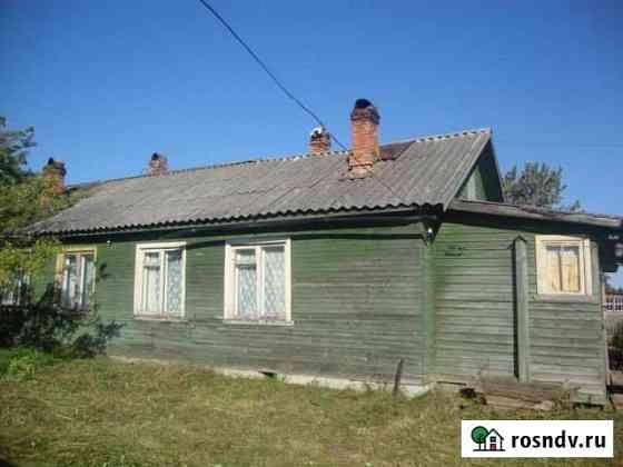 3-комнатная квартира, 56 м², 1/1 эт. Белозерск