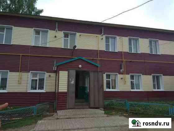 2-комнатная квартира, 43 м², 1/2 эт. Балтаси