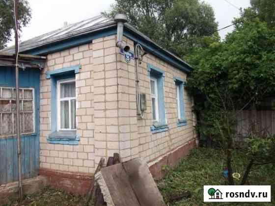 Дом 40 м² на участке 15 сот. Прохоровка