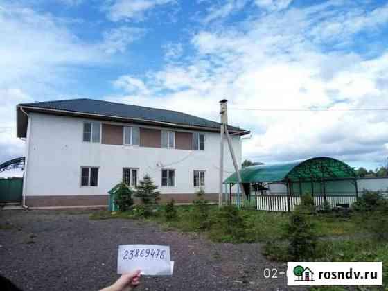 Дом 260 м² на участке 30 сот. Реммаш