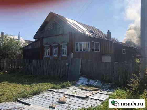Дом 30 м² на участке 9 сот. Колобово