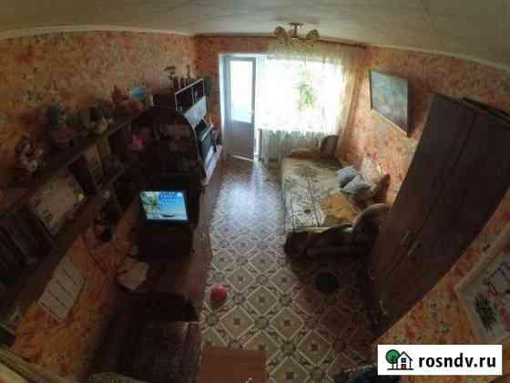 3-комнатная квартира, 57 м², 4/5 эт. Красный Сулин