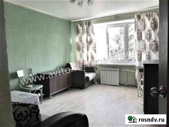 2-комнатная квартира, 40 м², 1/2 эт. Поляны