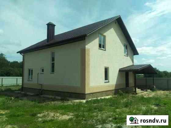 Дом 187 м² на участке 11 сот. Нарышкино