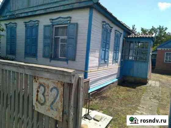 Дом 50 м² на участке 33 сот. Ильинская