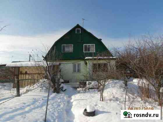 Дом 102.4 м² на участке 5.5 сот. Лосино-Петровский