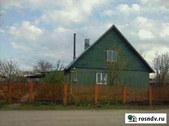 Дом 84 м² на участке 26 сот. Кагальницкая