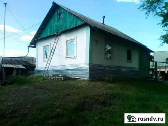 Дом 55 м² на участке 22 сот. Сковородино