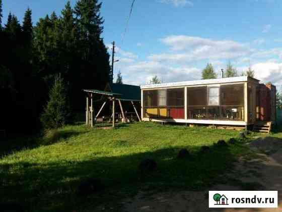 Дом 70 м² на участке 10 сот. Киров