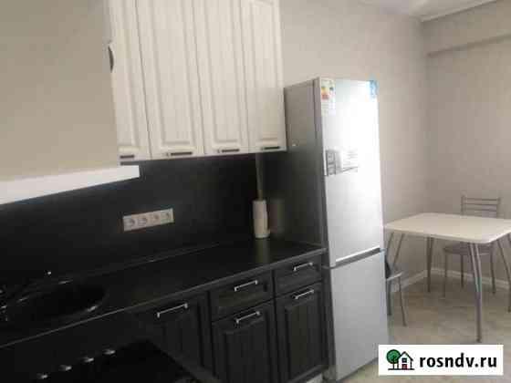 1-комнатная квартира, 44 м², 2/16 эт. Москва