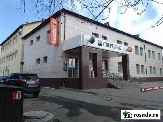 Помещение свободного назначения, 1707.3 кв.м. Моршанск