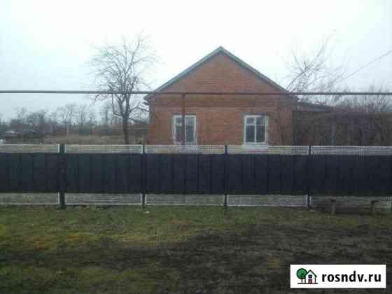 Дом 54 м² на участке 22 сот. Калининская