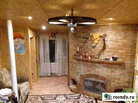 Дом 110 м² на участке 11 сот. Новобессергеневка