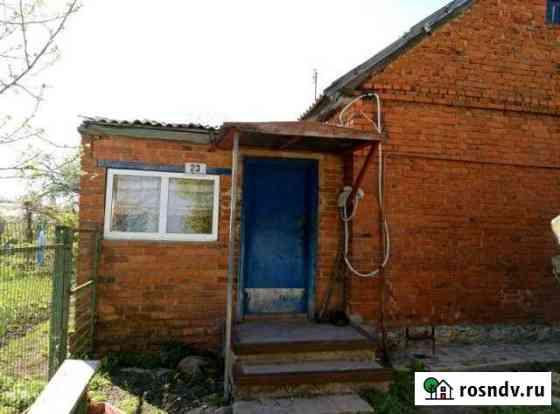 Дом 49 м² на участке 22 сот. Измалково