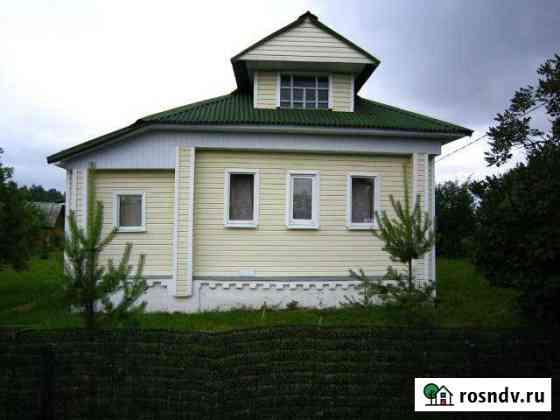 Дом 31 м² на участке 15 сот. Колобово