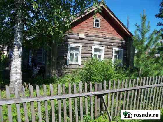 Дом 52 м² на участке 11.3 сот. Обозерский