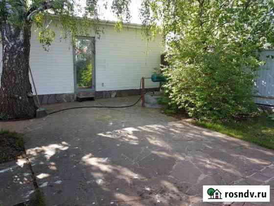Дом 157.7 м² на участке 10.4 сот. Дмитриевка