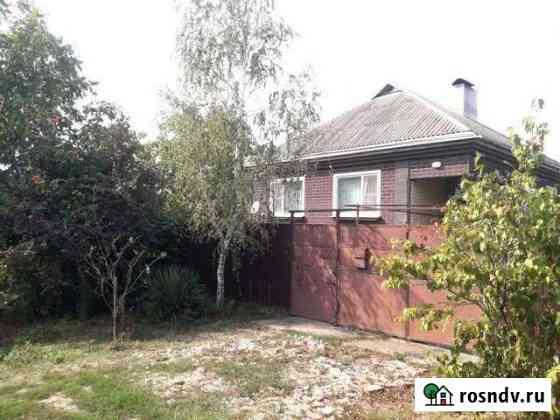 Дом 171 м² на участке 30 сот. Черноморский