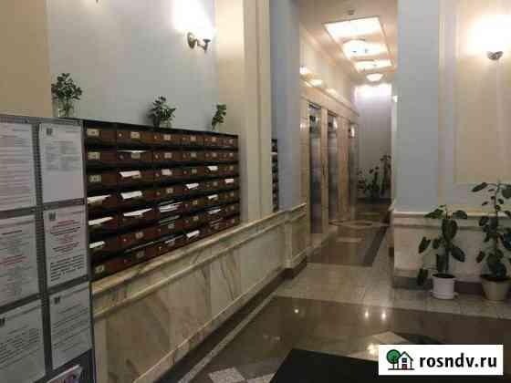 3-комнатная квартира, 90 м², 7/24 эт. Москва