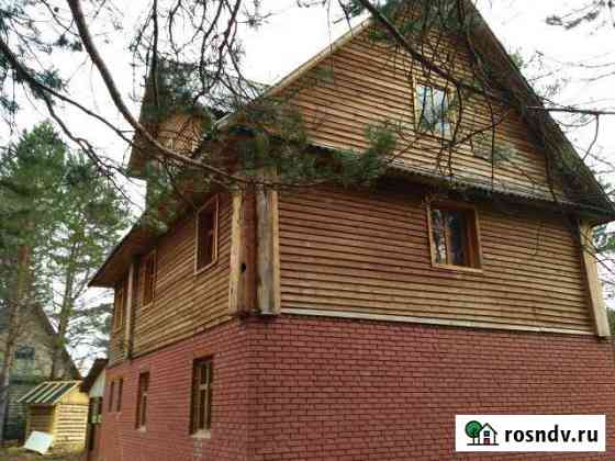Дом 150 м² на участке 250 сот. Шаркан