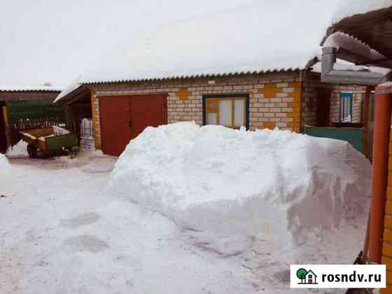 Дом 86 м² на участке 10 сот. Жирновск