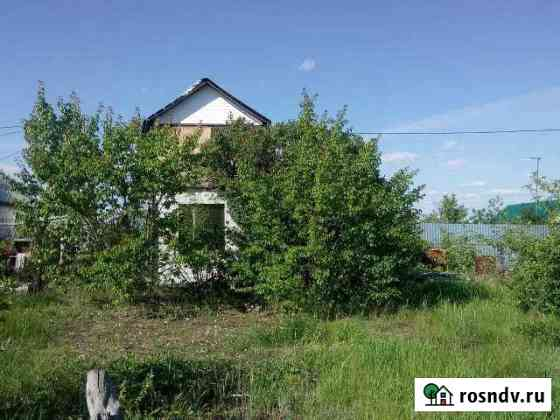 Дача 30 м² на участке 6 сот. Комсомольский