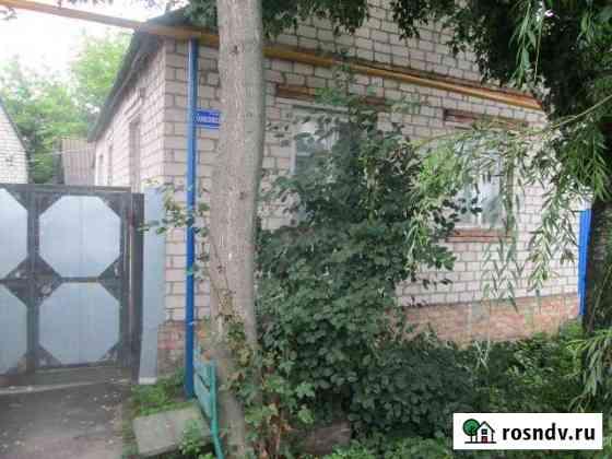 Дом 55 м² на участке 25 сот. Ракитное